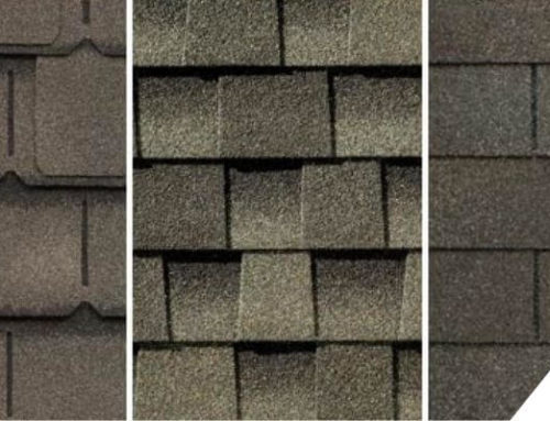 The Most Common Materials Used For Roofing